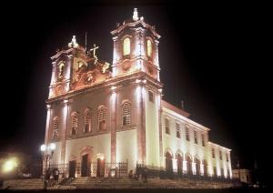 Igreja do Nosso Senhor Bom Jesus do Bonfim, Salvador-BA, /01/2000
