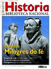 Foto: Revista de História da Biblioteca Nacional_Ed 41_Fev/2009