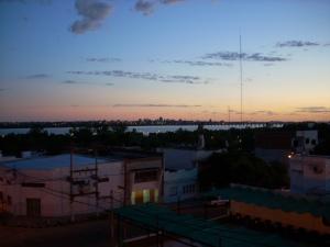 Paso de Los Libres (Argentina) - Uruguaiana (Brasil), 30/12/2010