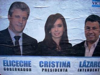 Puerto Madryn, Chubut, Argentina, 14/01/2011 — em Puerto Madryn, Chubut, Argentina.