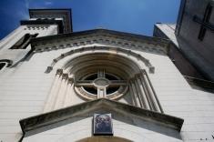 Iglesia Parroquia San José del Talar, Buenos Aires, Argentina, 03/01/2011 — em Buenos Aires, Distrito Federal, Argentina.