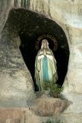 Santuario y Basilica Nuestra Señora de Lourdes, Buenos Aires, Argentina, 06/01/2011 — em Buenos Aires, Distrito Federal, Argentina.