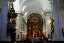Iglesia de Nuestra Señora del Pilar, Recoleta, Buenos Aires, Argentina, 06/01/2011 — em Buenos Aires, Distrito Federal, Argentina.