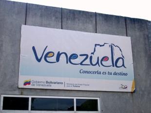Teleférico Warairarepano,Caracas-DF, Venezuela, 21/08/2011