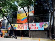 Sabana Grande, Caracas-DF, Venezuela, 22/08/2011